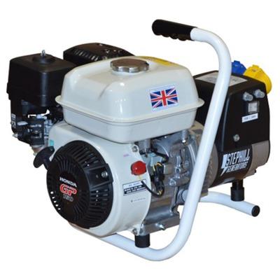 Stephill GE2501 Portable Petrol Generator