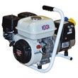 Stephill GE2501 Petrol Generator