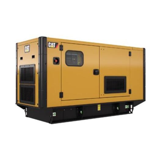 CAT DE50E0 Diesel Generator - Standby Generator - Caterpillar Generators