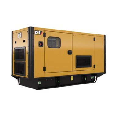 CAT DE50E0 Diesel Generator