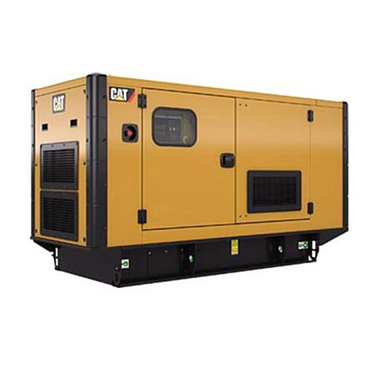 CAT DE220E0 Diesel Generator - Standby Generator - Caterpillar Generators