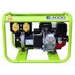 Pramac E4000 230/115v Portable Petrol Generator