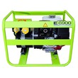 Pramac E6900 230/115v Portable Petrol Generator