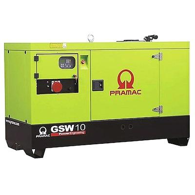 Pramac GSW10Y 3-Phase Diesel Generator