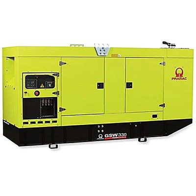 Pramac GSW330V Pramac Generator