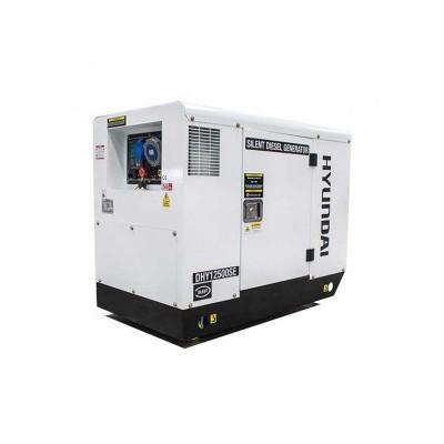 Hyundai DHY12500SE Diesel Generator