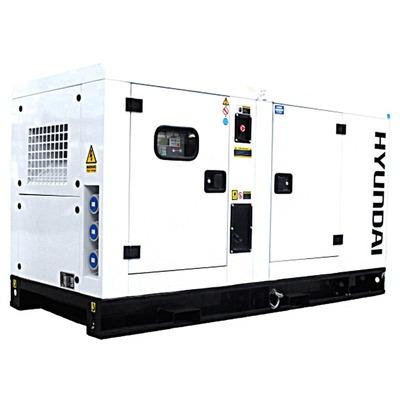 Hyundai DHY11KSEm Diesel Generator