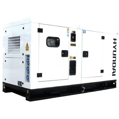 Hyundai DHY28KSEm 26-50kVA Diesel Generator