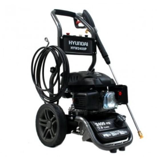 Hyundai HYW2400P Pressure Washer - Honda Powered