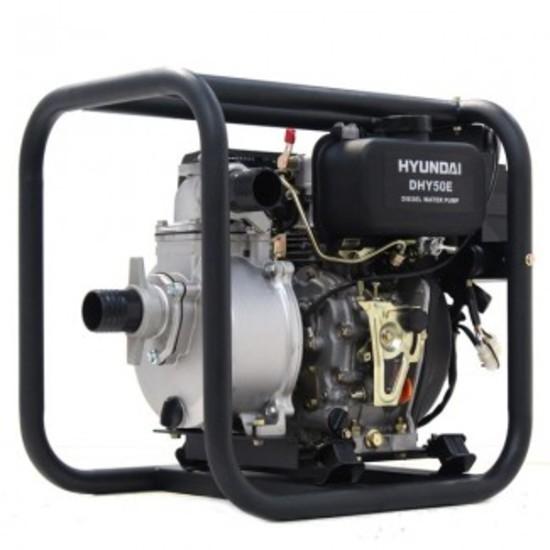 Hyundai DHY50E Diesel Water Pump