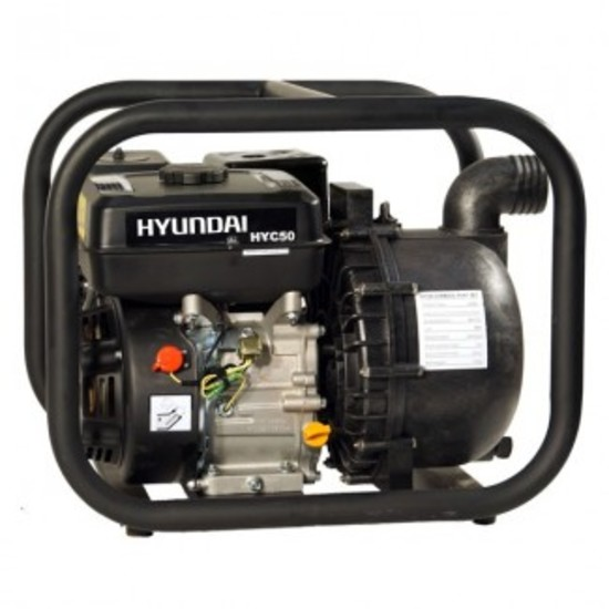 Hyundai DHYC50LE Chemical Pump Water Pump