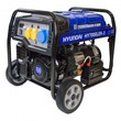 Hyundai HY7000LEk-2 E/S Long Run Generator