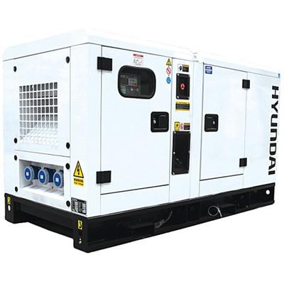 Hyundai DHY22KSE 3-Phase Diesel Generator