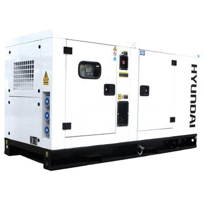 Hyundai DHY45KSE 3-Phase 26-50kVA Diesel Generator