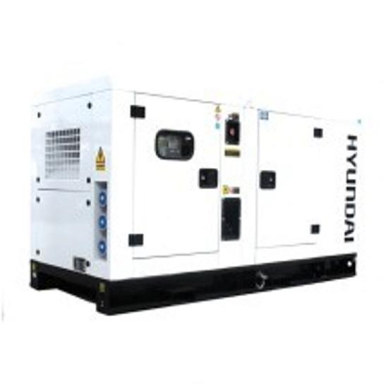 Hyundai DHY53KSEm Diesel Generator - Standby DieselGenerator