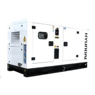 Hyundai DHY53KSEm 51-200kVA Diesel Generator