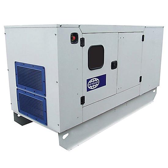 FG Wilson F17.5-1 8-25kVA Diesel Generator