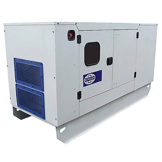 FG Wilson F9.5-1 Diesel Generator & Standby Diesel Generator, Standby Generator & Prime Power Generator
