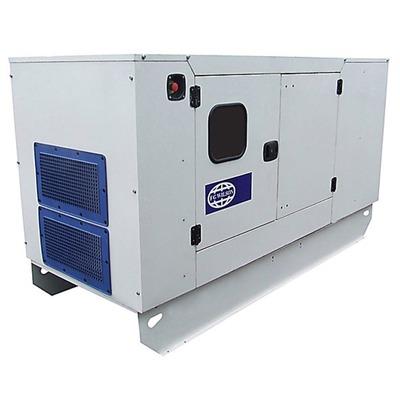 FG Wilson F50-1 51-200kVA Diesel Generator