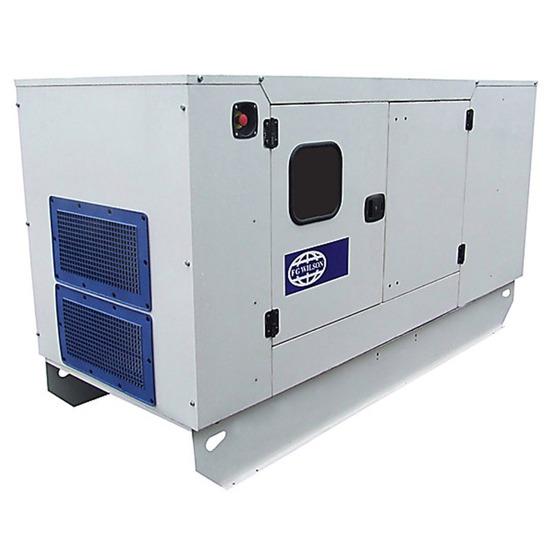 FG Wilson F72-1 51-200kVA Diesel Generator