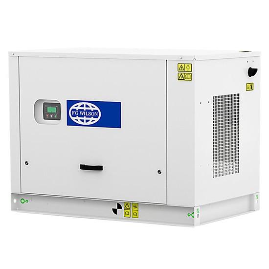 FG Wilson P7.5-1S Diesel Generator & Standby Diesel Generator, Standby Generator & Prime Power Generator