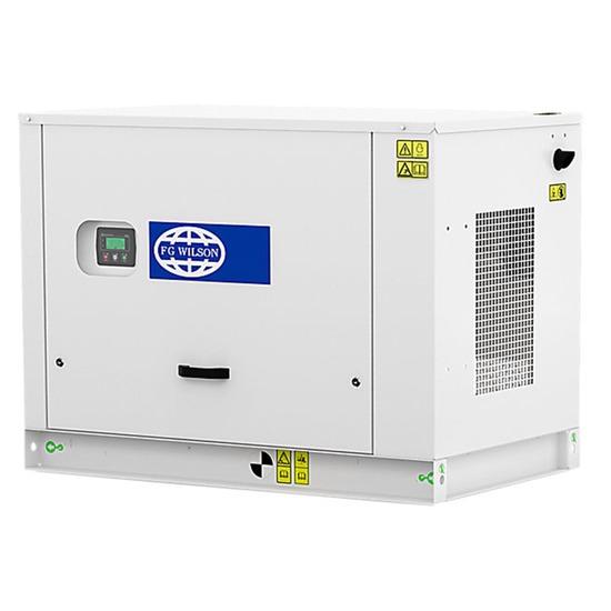 FG Wilson P9.5-1  Diesel Generator & Standby Diesel Generator, Standby Generator & Prime Power Generator