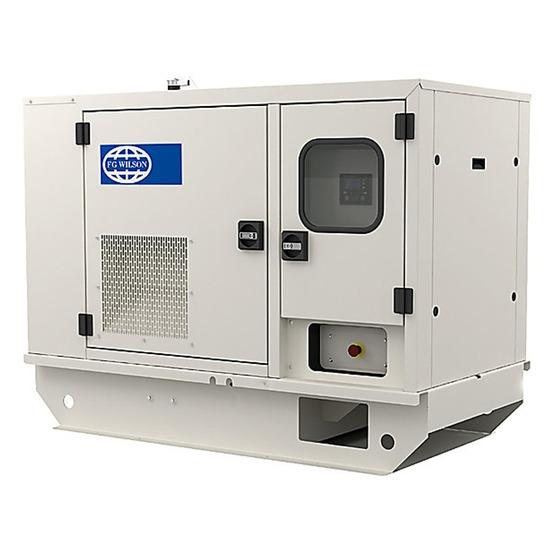 FG Wilson P11-6S Diesel Generator & Standby Diesel Generator, Standby Generator & Prime Power Generator