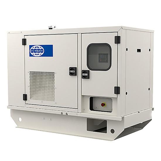 FG Wilson P13.5-6 Diesel Generator & Standby Diesel Generator, Standby Generator & Prime Power Generator