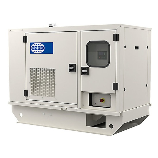 FG Wilson P16.5-6S  Diesel Generator & Standby Diesel Generator, Standby Generator & Prime Power Generator
