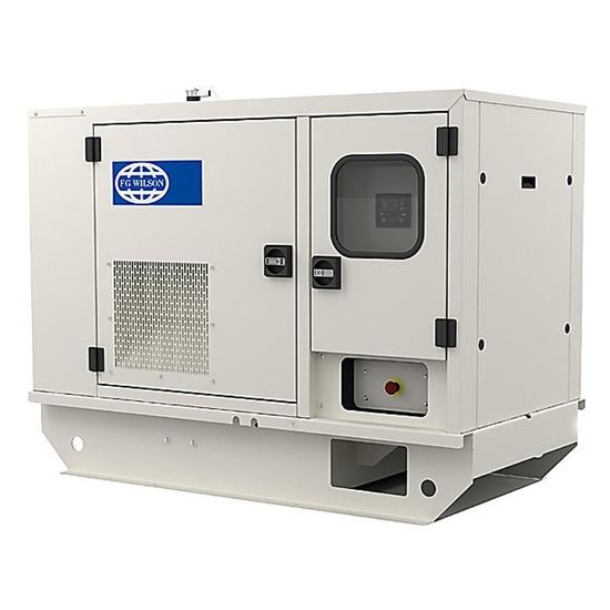 FG Wilson P18-6 Diesel Generator & Standby Diesel Generator, Standby Generator & Prime Power Generator