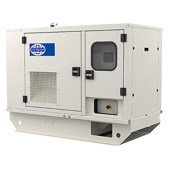 FG Wilson P22-6 Diesel Generator & Standby Diesel Generator, Standby Generator & Prime Power Generator