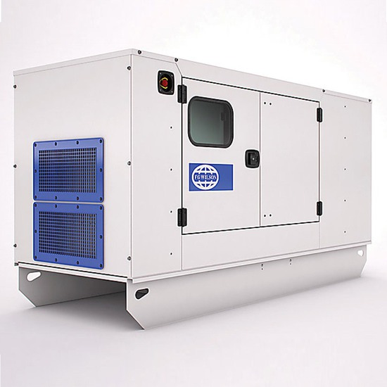 FG Wilson P26-6 26-50kVA Diesel Generator