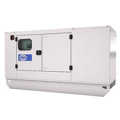 FG Wilson P33-3 26-50kVA Diesel Generator