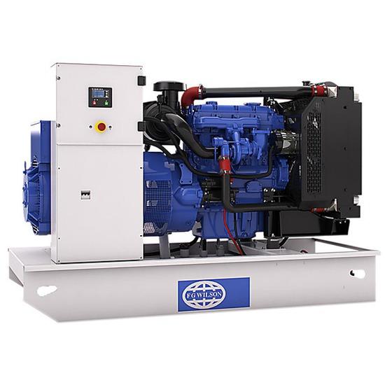 FG Wilson P40-3S Diesel Generator & Standby Diesel Generator, Standby Generator & Prime Power Generator