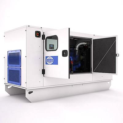 FG Wilson P50-3 26-50kVA Diesel Generator