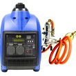 Hyundai HY2000Si-LPG Inverter Generator