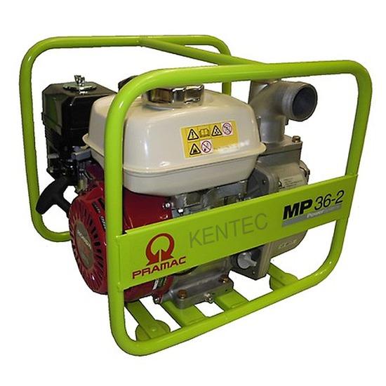 Pramac MP36-2 Water Pump