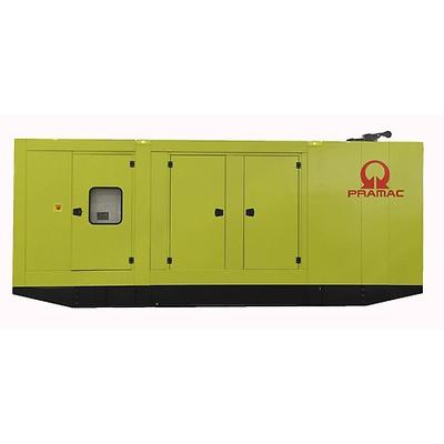 Pramac GSW1010M 201-2600kVA Diesel Generator
