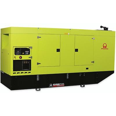 Pramac GSW515M Diesel Generator