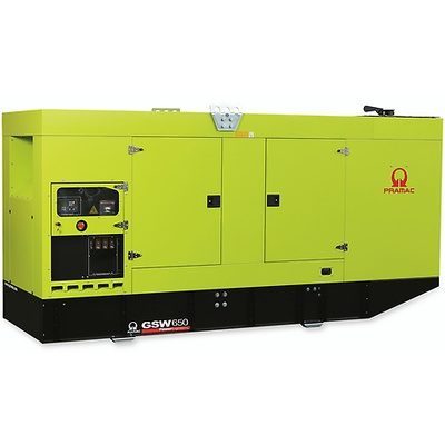 Pramac GSW650V Diesel Generator