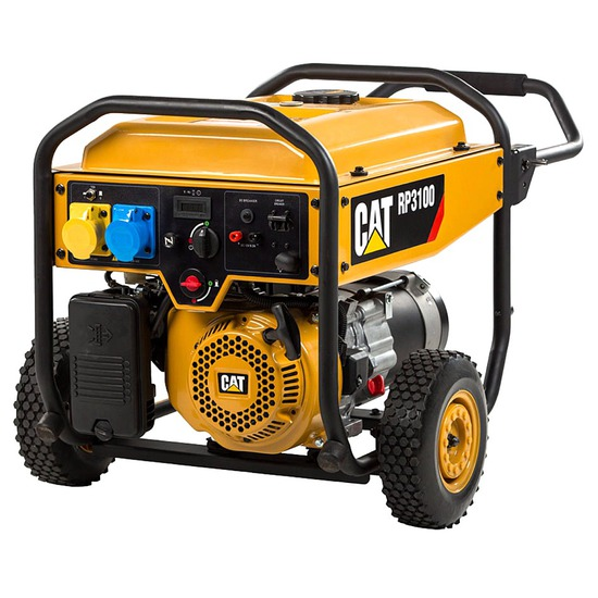 Caterpillar RP3100 - Cat Portable Generator (RP3100) - Kentec Generators