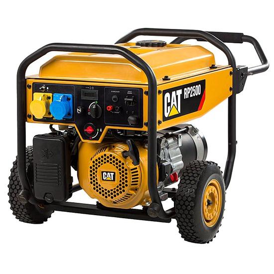 Caterpillar RP2500 - Cat Portable Generator (RP2500) - Kentec Generators