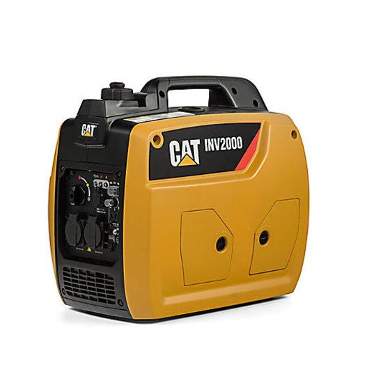 Caterpillar INV2000 - Low Noise Inverter Generator (CAT INV2000)