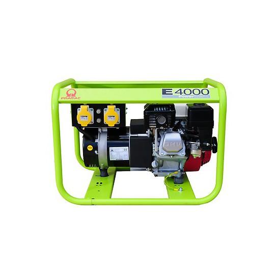 Pramac E4000 115v 3.4kVA CTE Generator - Honda Engine - Pramac Generators