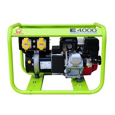 Pramac E4000 115v CTE Generator