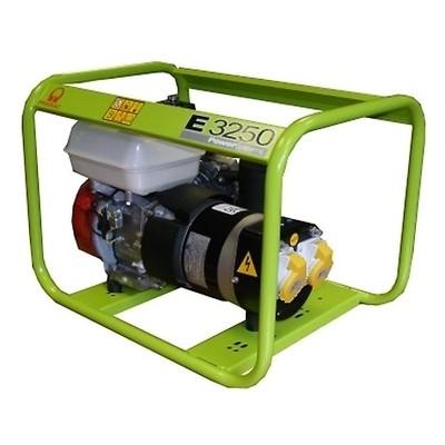 Pramac E3250 110v CTE Portable Generator