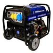 Hyundai HY10000LEK-2 8kW/10kVA E-Start Long Run Generator