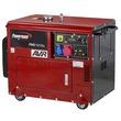 Powermate PMD5050S 400v 3-Phase Portable Generator