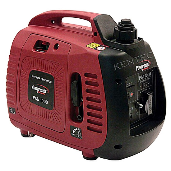 Powermate PMi1000 Powermate By Pramac Generator.