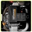 Generac GA8000 Residential Standby Generator - LPG Standby Generator